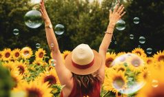 yellow-spring-flower-summer-plant-happy-sunlight-organism-headgear-grass-photography-hat-wildflower-sunflower-art-1562467